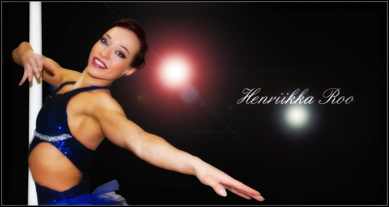Henriikka Roo
