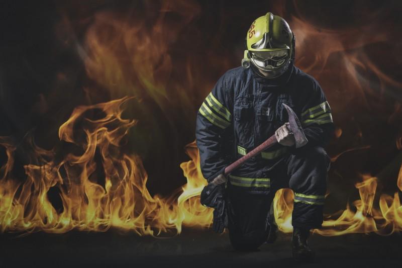 Vertti tulessa 2