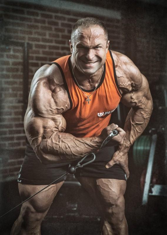 Alex Federov